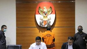Breaking news: KPK tetapkan tersangka baru  pengurusan dana bantuan