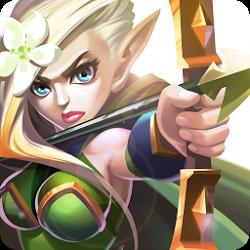 Magic Rush Heroes 1.1.38 APK Gratis