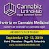 Conferencia sobre Cannabis Medicinal