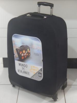 Melhor tipo de mala