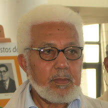 Moacyr Rodrigues (1933-2020, intelectual: filologia, línguas, antropologia e etnomusicologia)