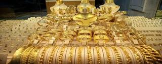 سعر الذهب في تركيا اليوم الخميس 17/9/2020