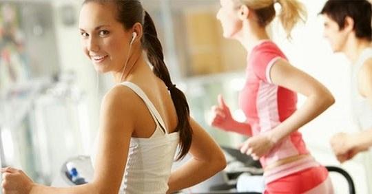 Olahraga yang Membuat Berat Badan Turun Cepat
