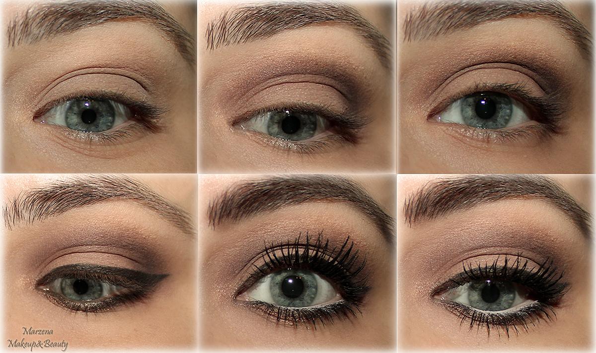 Marzena Makeupbeauty Naturalnie Makijaż Krok Po Kroku