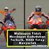 Hafizh Shahrin Tarik Perhatian Tunda Jentera Juara MotoGP Japan Dengan Gaya Tundaan Malaysia
