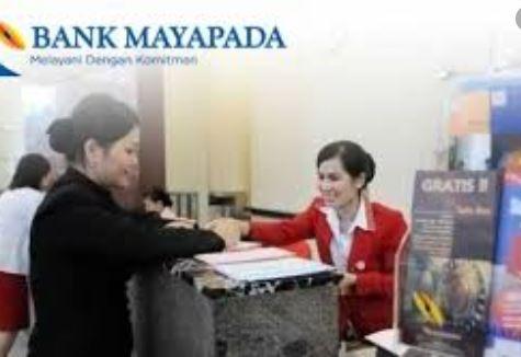 Alamat Lengkap dan Nomor Telepon Kantor Bank MAYAPADA di Binjai