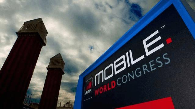 Mobile World Congress 2018 memperkenalkan banyak smartphone baru