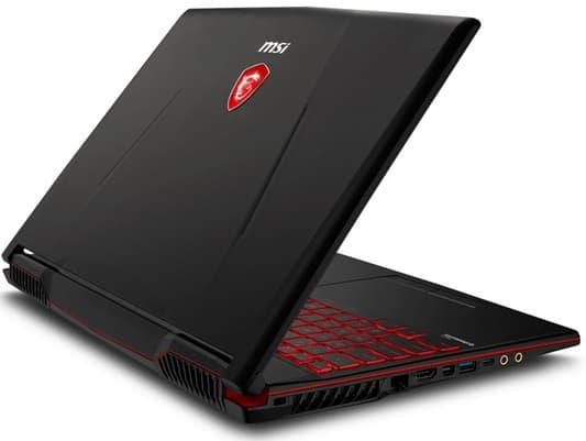 MSI GL63 8SD-269ES: portátil gaming de 15'' con gráfica GeForce GTX 1660 Ti (6 GB) y teclado retroiluminado SteelSeries