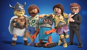 Playmobil: La película 2019 HD 1080p Español Latino, Playmobil: The Movie 2019 HD 1080p Español Latino