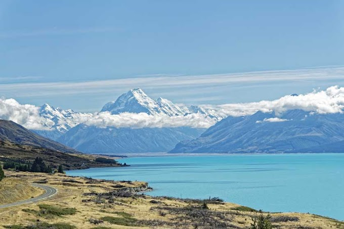 New Zealand's Superlatives