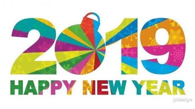 Mubah Hukumnya Mengucapkan Selamat Tahun Baru