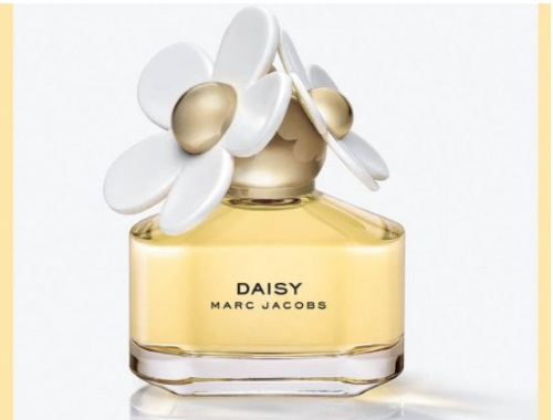 The Kit Marc Jacobs Daisy Giveaway