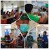 Tak Adakata Lelah Dandim 0312/Padang Terus Cek Pelaksanaan Vaksinasi Massal di Beberapa Tempat