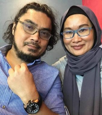 hadiah dari malaysia