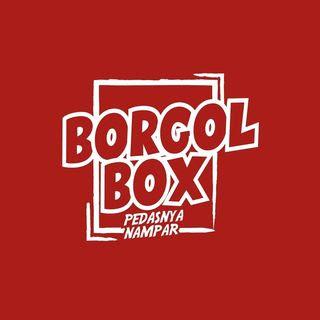 Borgol Box Membuka Lowongan Kasir dan Waiters