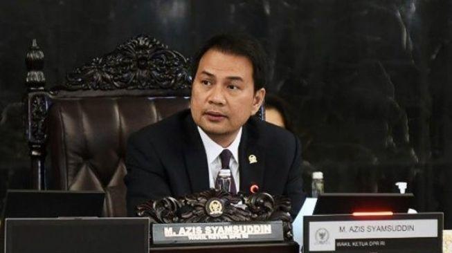 Sepakat Revisi, Pimpinan DPR Jenuh UU ITE Jadi Bahan Saling Lapor