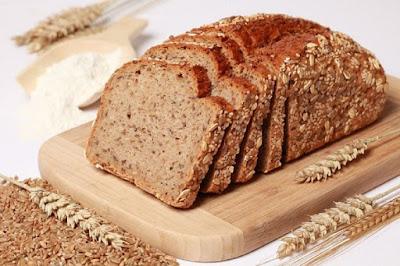 Roti Gandum