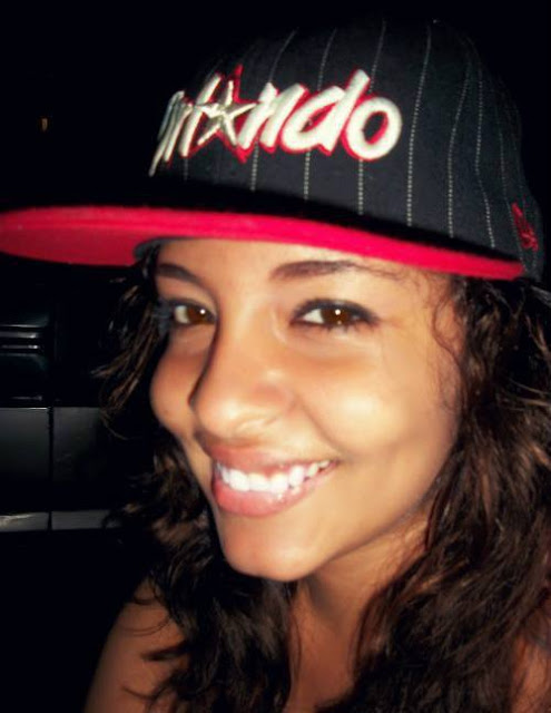 fotos de chicas  nicaragüense