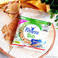 Fitness Bio Blog PurpleRain - Unboxing Degusta Box Août