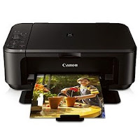 Canon PIXMA MG3620 Driver & Software Download For Windows,Mac,Linux