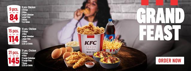 KFC Super Deals
