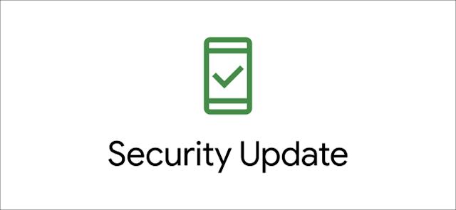 تحديث أمان android