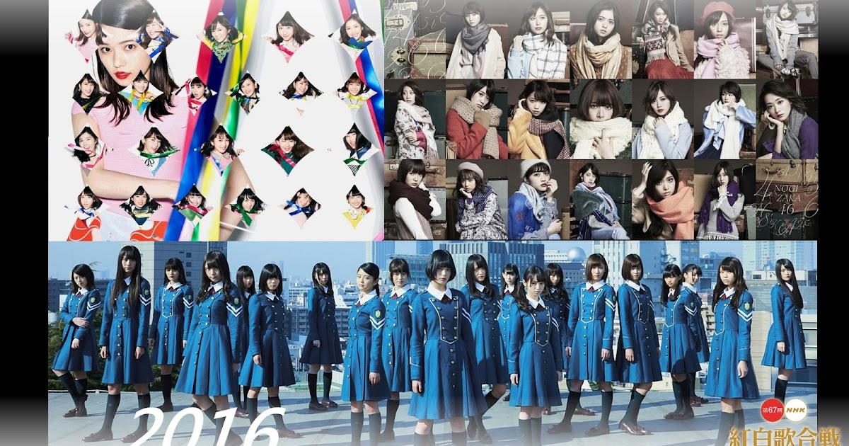 46G TIMES.: [News]第67屆NHK紅白歌唱大賽曲目發表!