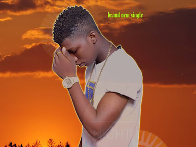 MUSIC: Golden Cee _  Day & Night (Prod.  By Ruphleck)