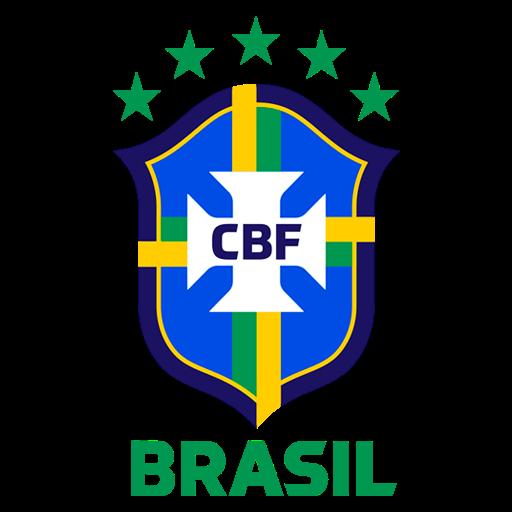 Kits / Uniformes Seleção Brasileira (Adidas) - Fantasy Kits - FTS 15 / DLS