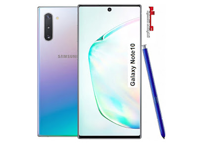 مواصفات سامسونج جالاكسي نوت 10 - Samsung Galaxy Note 10   SM-N976N مواصفات Samsung Galaxy Note 10 ، سعر موبايل/هاتف/جوال/تليفون سامسونج جالاكسي نوت Samsung Galaxy Note 10