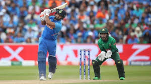 ICC World Cup 2019 Ind vs Ban highlights