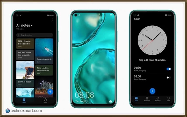 huawei, huawei p40, p40 lite, huawei p40 lite, huaeei p40 lite specs, huawei p40 lite price in india,