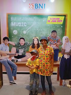 film liburan anak indonesia