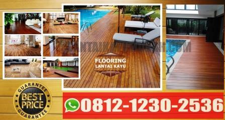 jual parket kayu ulin, harga lantai kayu ulin, lantai kayu ulin, jasa pemasangan lantai kayu ulin