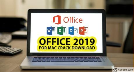 Microsoft Office 2019 For Mac v16.36 Full Crack Download
