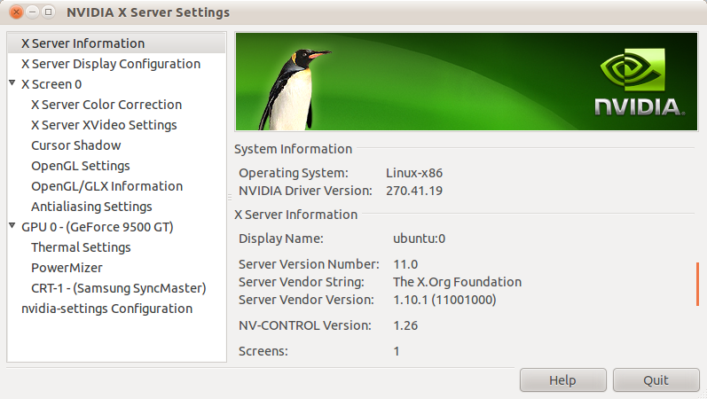How To Overclock Nvidia Graphics Cards On Ubuntu/Debian