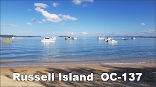 Russell Island, Australia