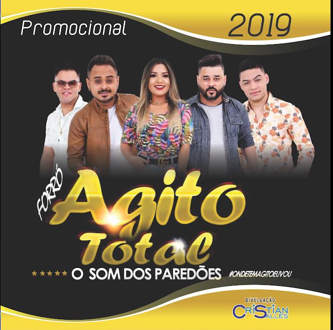 Forró Agito Total - Promocional 2019