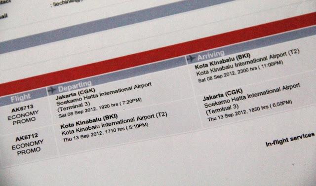 Pilihan pembayaran di AirAsia