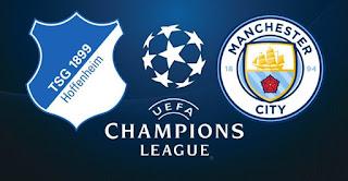 مشاهدة مباراة مانشستر سيتي وهوفنهايم بث مباشر بتاريخ 12-12-2018 دوري أبطال أوروبا