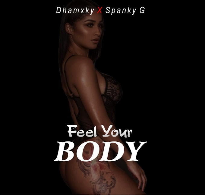 Music: Feel your body mp3 download by Dhamxky
