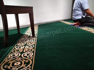 karpet masjid turki al-imam