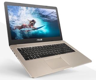 Kenapa Asus VivoBook Pro 15 N580