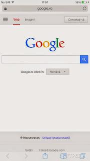 تحميل المتصفح الآمن Kaspersky Safe Browser for iphone