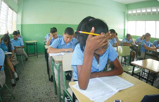 Mañana comienzan las Pruebas NacionalesSe inician con Lengua Española. El horario de las evaluaciones es de 10:00 a 12:00 del mediodía