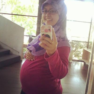 Tanda-tanda hamil