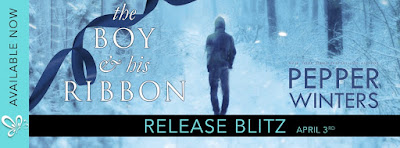 Release Blitz: The Boy and His Ribbon by Pepper Winters