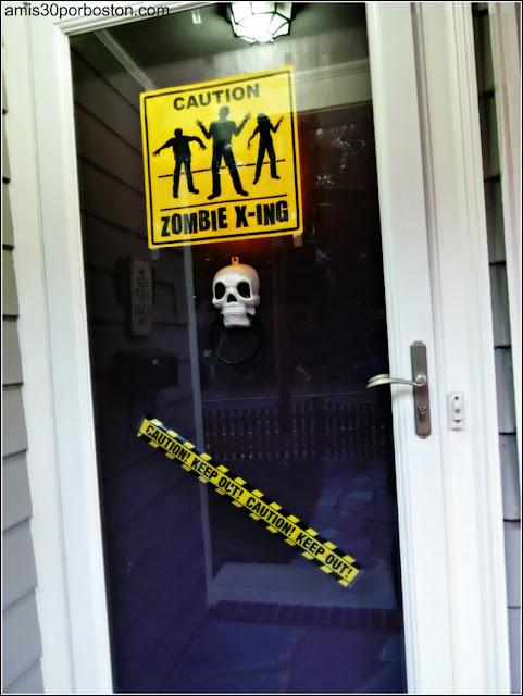 Comida Terrorífica para Fiestas de Halloween de Miedo: Decoraciones