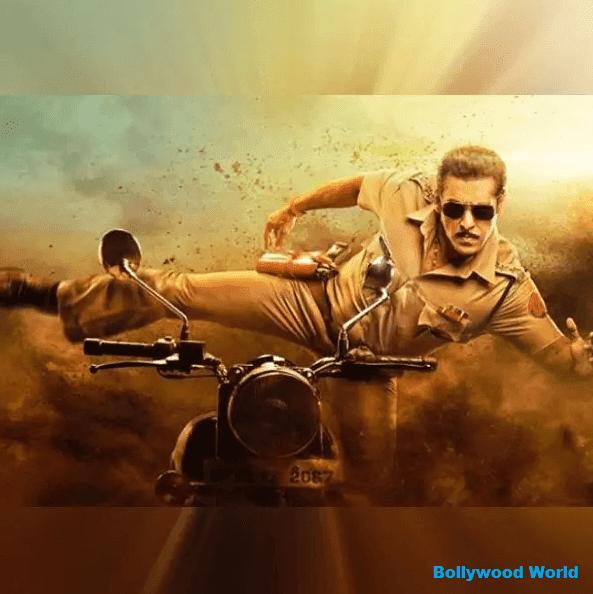 'चुलबुल पांडे' बनकर फिर आ रहे हैं Salman Khan, भाई Arbaaz Khan ने कर ली है तैयारी