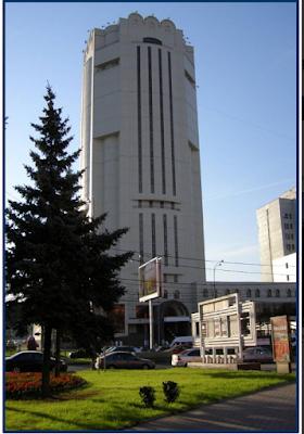 ЦГАМ здание фото